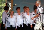 Токсово отпраздновало 511 лет ! (31.07.2011 г.)