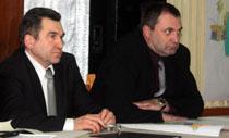 Главы Токсовского городского поселения продолжают нарушать федеральное законодательство и права населения (октябрь - ноябрь 2012)