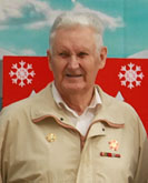 85 лет исполнилось ветерану ВОВ, заслуженному тренеру РСФСР, почетному гражданину Всеволожского района Леониду Алексеевичу Баранову (18 ноября 2015)