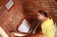 26 декабря в Токсово стартует музыкальный фестиваль «Рождественские встречи» (© www.toksov.spb.ru)