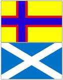 Шотландские Игры горцев и традиционное празднование Иванова дня у ингерманландцев (Токсово, 21 - 22.06.2008)