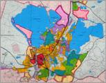 Проект генплана Токсово (МО «Токсовское городское поселение») (© www.toksov.spb.ru)