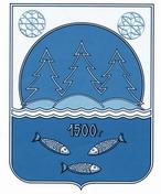 Герб поселка Токсово (© www.toksov.spb.ru)