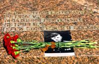 Печальные события в Токсово омрачили 69-ю годовщину Великой Победы (9 мая 2014 г., месяц спустя)