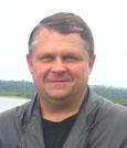 Юрий Хайтин - бывший Глава Администрации МО «Токсовское городское поселение» (© www.toksov.spb.ru)