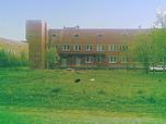 Областной ожоговый центр (пос. Токсово). Основан в 1998 году.