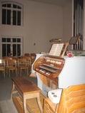Органно-вокальный концерт-лекция в Токсово, 21 апреля 2007 г., суббота. --->подробнее...
