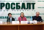 В Росбалте обсуждали проблему незаконного захвата побережий озер и рек, особое внимание уделили ситуации в Токсово (15.04.2011)