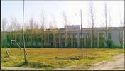 Токсовская средняя школа