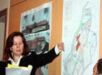 Состоялись публичные слушания по проекту Федерального тренировочного центра в Токсово (© www.toksov.spb.ru)