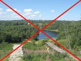 Сохранившимся природным уголкам поселка Токсово угрожает коттеджная застройка --->подробнее...