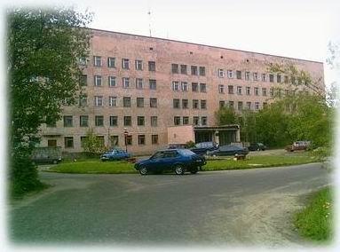 Волгоградская областная наркологическая больница главный врач