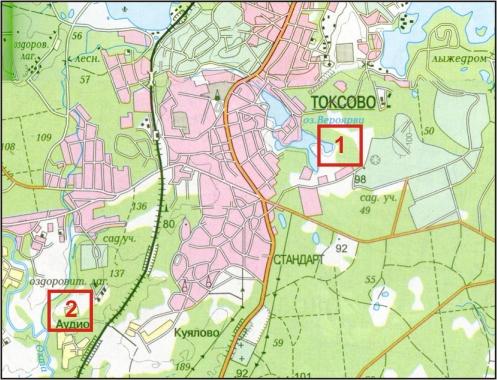 Полный спектр услуг по поиску и подбору земельного участка для строительства объектов недвижимости различного...